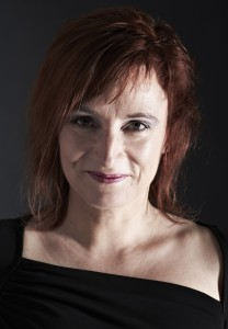 Polly 2012 smile crop photo
